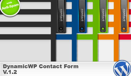 free wordpress plugin contact form