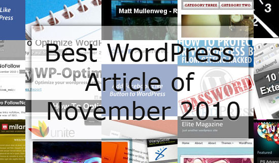 best wp articles